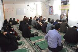 بانوان در خط مقدم تهاجم فرهنگی به جمعیت جوان ایران هستند