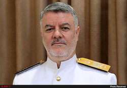Iran to hold naval drill in Caspian Sea