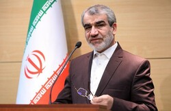 Guardian Council ratifies bill in support of IRGC