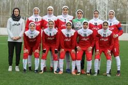 Iran women's u-19