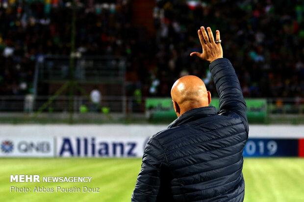 Zob Ahan 2-0 Al Wasl: ACL matchday 4