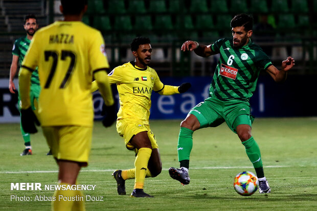 Iran's Zob Ahan, Saudi's Al Nassr match new date, venue announced