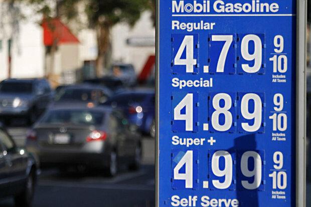 تاثیر حمله به تاسیسات نفتی سعودی بر قیمت بنزین در آمریکا