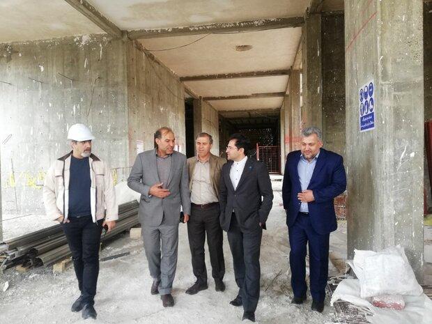 """محافظة """"كرمانشاه"""" تتحول إلى مركز السياحة العلاجية في غرب البلاد"""