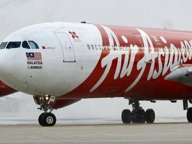 ہوائی جہاز میں دو ماہ کی بچی کا انتقال