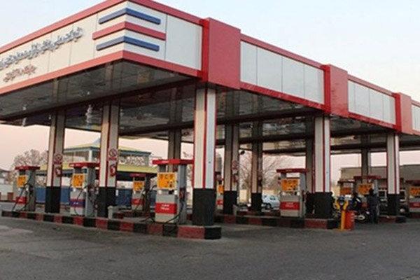 کاهش ۲۰ درصدی مصرف بنزین در نخستین روز سهمیه بندی
