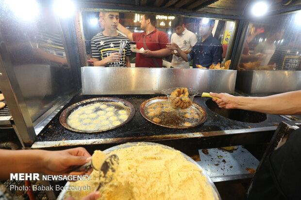 فلافل فروشهای لشکرآباد اهواز - 19