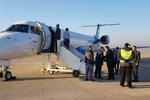 روزانه ۱۵۰۰ نفر در فرودگاه  ایلام طی اربعین جابجا می شوند