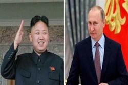 پوتین برای دیدار با رهبر کره شمالی وارد «ولادی وستوک» شد
