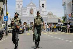 سری لنکا میں وہابی دہشت گردوں کے خلاف کارروائی کے دوران دھماکوں سے 15 افراد ہلاک