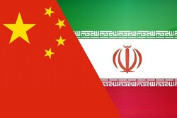 Iran's Zarif, China's new amb. talk bilateral issues on Wed.