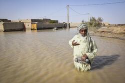 اشتغالزایی در مناطق سیل زده بر اساس شرایط زیست بوم باشد