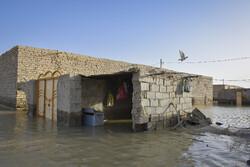 پرداخت خسارت ۵۰ میلیارد ریالی به سیلزدگان گنبد