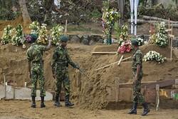 Sri Lanka Devlet Başkanı'ndan istifa çıkışı