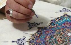 «هفته حرفه؛ هنرمند» در شیراز برگزار میشود