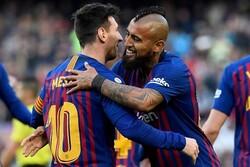نگرانی «ستین» از محرومیت دو بازیکن بارسا برای بازی برگشت با ناپولی