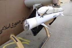 سه موشک «حیدر» «قمربنی هاشم» و «دهلاویه هوا پایه» ساخته شد