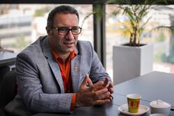 تصمیمی برای استعفا از دبیری جشنواره جهانی فیلم فجر ندارم