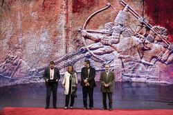 Uluslararası Fecr Film Festivali son buldu