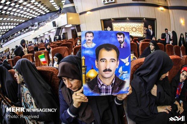 همایش بزرگداشت نقش ایران در نابودی داعش