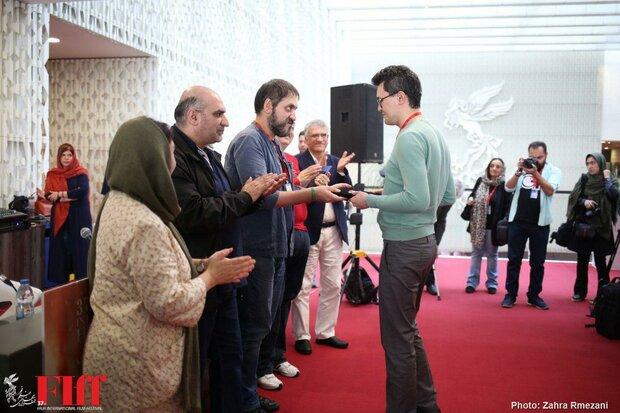 Iran's Critics' Circle Award goes to 'A Russian Youth' at 37th FIFF