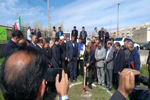 ۳ پروژه بهداشتی درمانی شهرستان مشگینشهر افتتاح شد
