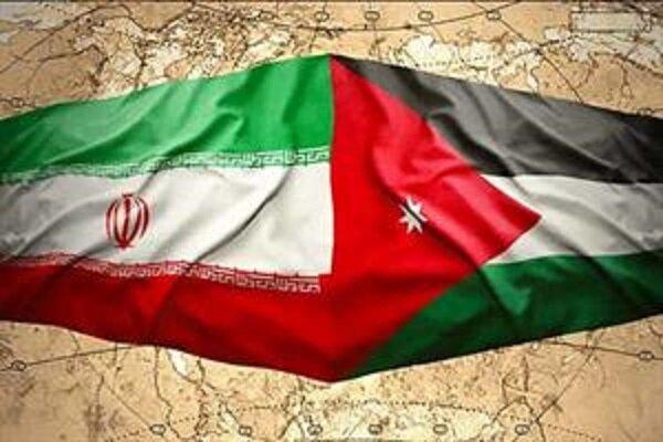 پیام ظریف به وزیر امور خارجه اردن تحویل داده شد