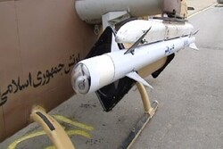 Iran builds three new missiles