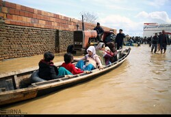 Iranian donors allocate $35m to flood survivors