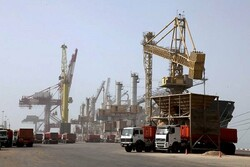 Khuzestan prov. exports over 16mn tons of non-oil goods