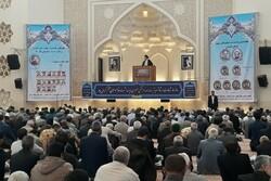 ایران مسلط و پرقدرت در تنگه هرمز نقش آفرینی می کند