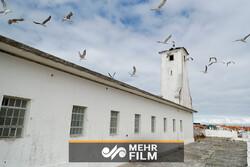 زندانی که تبدیل به موزه میشود