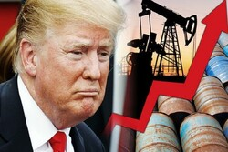 How Trump's oil plans backfire on him