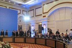 Final round of 'Astana Peace Talks' to hold in July