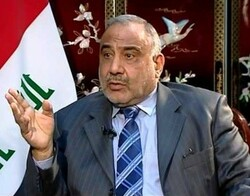 Iraqi PM: We'll deploy all our efforts to ease U.S.-Iran tension