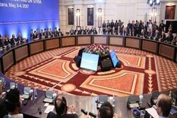 Guarantor states highlight Syria's sovereignty, coop. to eradicate terrorism