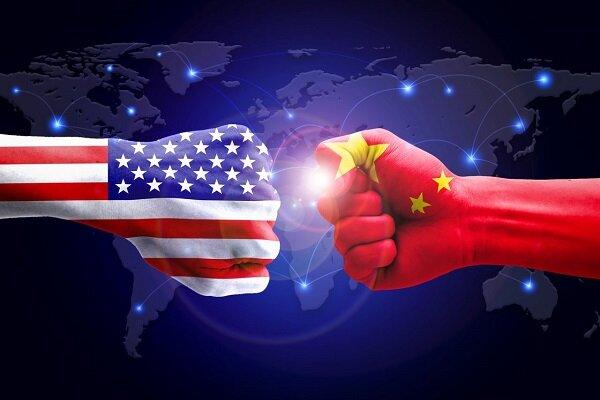 وزارة التجارة الصينية : نرفض العقوبات الامريكية ضد ايران