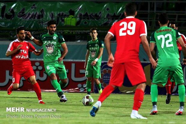 ذوبآهن بدنبال غرامت از AFC/ انتقال بازی با النصر به عمان یا قطر
