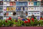 جدیت معاونت فرهنگی ارشاد در بحث ترویج فرهنگ کتاب و کتابخوانی