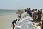 ۱۲میلیارد تومان اعتبار برای ترمیم سیل بندهای خوزستان برآورد شد