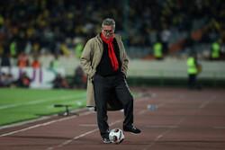 نامه باشگاه پرسپولیس به برانکو/ شنبه آینده آغاز مذاکرات نهایی