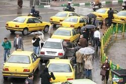 افزایش ۲۰ درصدی کرایه های تاکسی در لواسان
