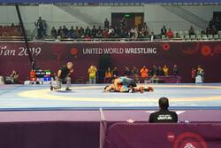 چهار فرنگیکار ایران راهی مرحله نیمه نهایی شدند