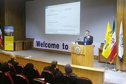 هفتمین همایش علمی کارگاه ملی نظریه اطلاعات و مخابرات برگزار شد