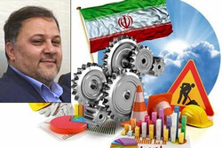 تلاش برای رونق تولید و حمایت از کالای ایرانی از جنگ سختتر است