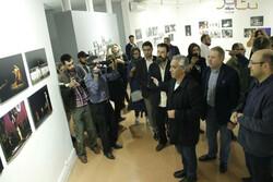 نمایشگاههای «هفته بزرگداشت تئاتر» به روی علاقهمندان باز میشود