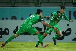 نادي ذوب آهن الإيراني ثالث أفضل فريق في غرب آسيا