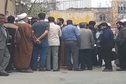 ۴ نفر از همراهان قاتل طلبه همدانی دستگیر شدند
