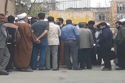 İran'da din adamına suikast