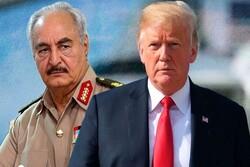 Western MSM aiding US efforts to legitimize US-Libyan warlord Haftar